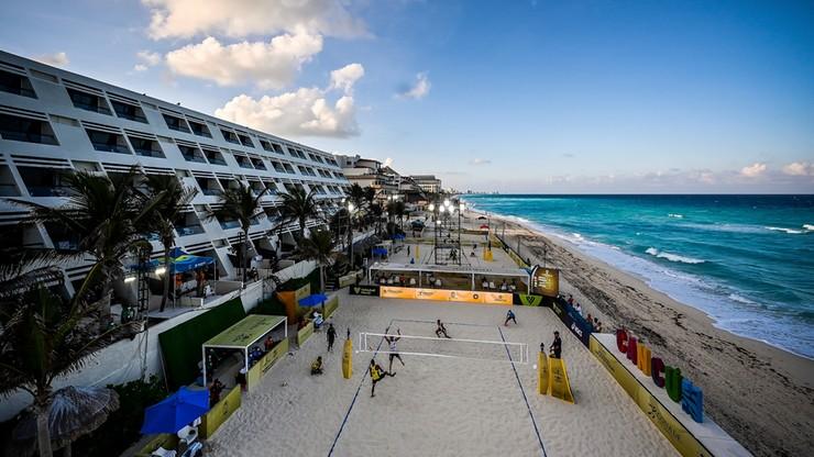 World Tour w siatkówce plażowej: Powrót z raju