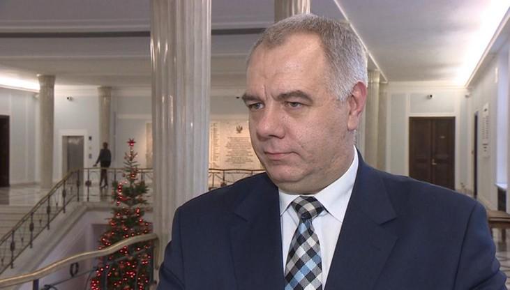 Sasin: Komisja Wenecka dostała do zaopiniowania projekt ws. TK, ale może też sięgnąć po ustawę