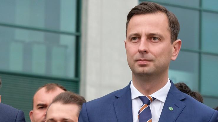 """Ludowcy wchodzą w koalicję z PiS. """"Inicjatywa wyszła ode mnie"""" - twierdzi starosta z PSL"""
