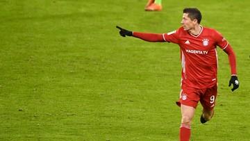 Lewandowski z nagrodą dla najlepszego piłkarza świata. Wyprzedził Messiego i Ronaldo
