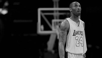 Kobe Bryant nie żyje. Zginął w katastrofie helikoptera
