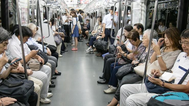 Tokio: 600 tys. pracowników poproszonych o pracę zdalną. Chodzi o przygotowanie do igrzysk
