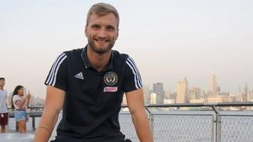 MLS: Gol Przybyłki zapewnił zwycięstwo drużynie