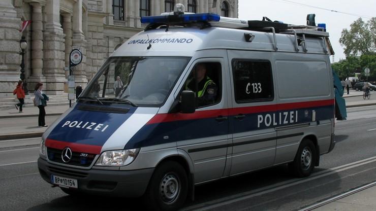 Austriackie media: operacje antyterrorystyczne w Wiedniu i Grazu
