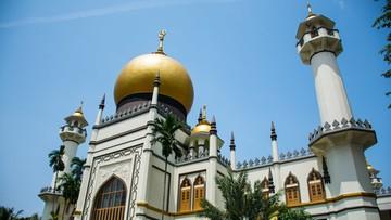 Meczety w Singapurze zamknięte z obawy przed koronawirusem
