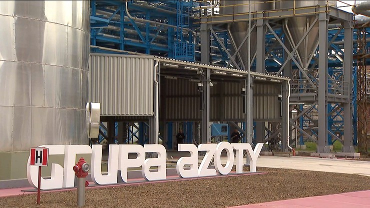 Grupa Azoty wypowiedziała umowę na dostawy węgla z PGG. Chce współpracy na nowych zasadach