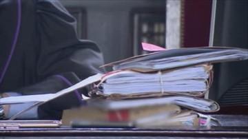 Przejęła narkotykowy biznes po mężu; w proceder wciągnęła 16-letnią córkę. Jest akt oskarżenia