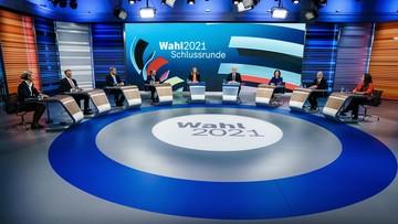 Kto zastąpi Angelę Merkel? W niedzielę wybory do Bundestagu