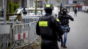 Holandia: udaremniono atak terrorystyczny na punkt szczepień