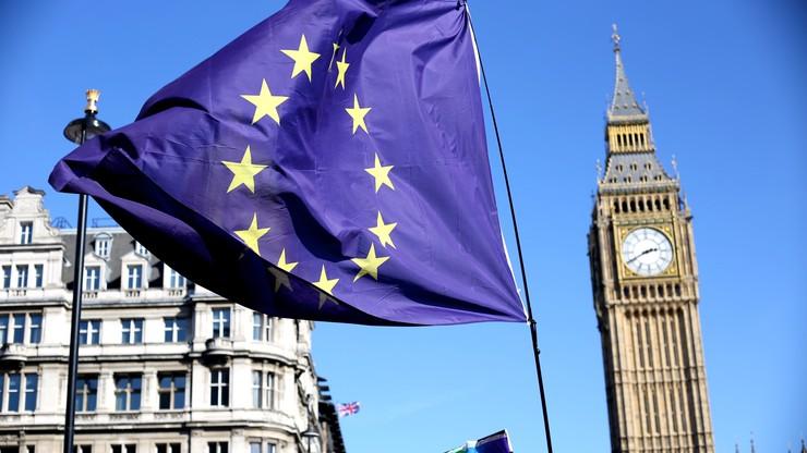 Zajadły przeciwnik Brexitu zakończył procedurę przeciwko wyjściu z UE. Obawiał się kosztów