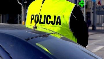 Strzelanina w Elblągu. Dwóch mężczyzn postrzelonych na ulicy