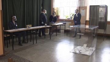 PKW odmówiła rejestracji czterem kandydatom na prezydenta