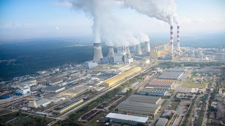 Po blisko 40 latach, wyłączono blok nr 1 w Elektrowni Bełchatów