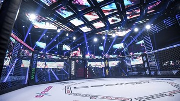 Tomasz Babiloński zorganizuje 16 gal MMA i boksu w 2021 roku