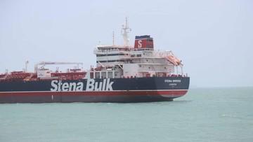 """""""Polska wzywa Iran do natychmiastowego wypuszczenia brytyjskiego okrętu"""""""