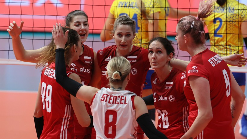 Falstart z happy endem! Polskie siatkarki w ćwierćfinale mistrzostw Europy