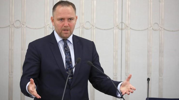 Wybrano nowego prezesa IPN. Senat zgodził się na kandydaturę dr Karola Nawrockiego
