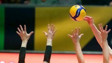 Liga Narodów: Tajlandia - Kanada. Relacja na żywo