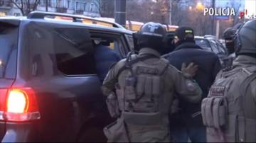"""Austriacka policja o sprawie """"Hossa"""": straty spowodowane oszustwami metodą """"na wnuczka"""" mogły wynieść miliard euro"""
