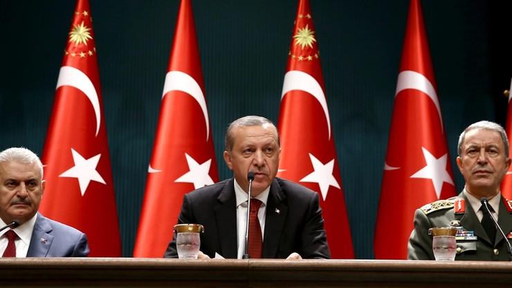Turcja: zatrzymano kluczowego współpracownika Fetullaha Gulena