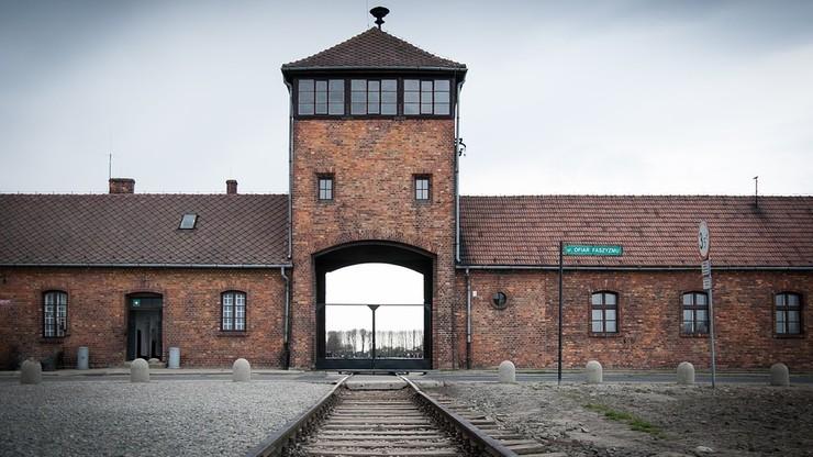 Szef Światowego Kongresu Żydów: Polacy nie byli winni w Auschwitz