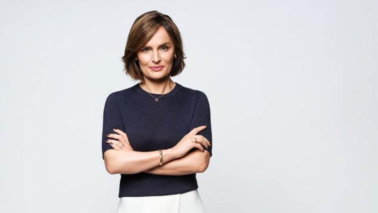 Prezes TVP Jacek Kurski uderza w Polsat News. Dorota Gawryluk odpowiada