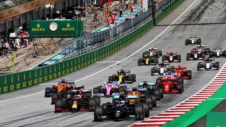 Formuła 1: GP Australii i Chin przełożone, dodano wyścig na Imoli