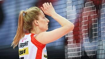Klaudia Alagierska zostaje w ŁKS Commercecon Łódź