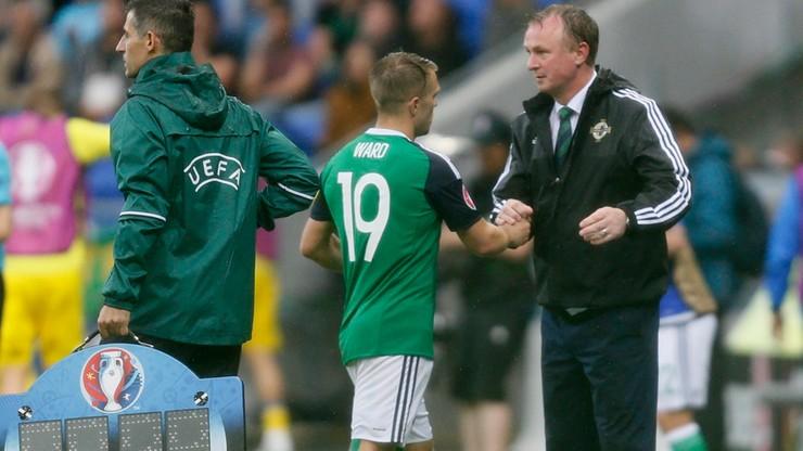 Kowalczyk ocenia 7. dzień Euro 2016: Kolejny babol po rzucie wolnym i wyróżnienie dla O'Neilla