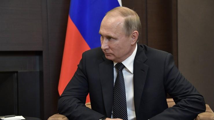 Kreml: Putin i Trump chcą się spotkać podczas szczytu G20