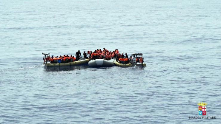Francja gotowa przyjmować co miesiąc 400 uchodźców z Grecji