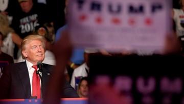 Niemal do zera stopniała przewaga Clinton nad Trumpem w sondażach