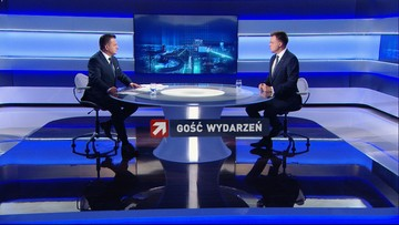 Hołownia: moment na ruch Trzaskowskiego już minął