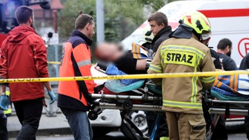 Tragedia w Tatrach. Piątek dniem żałoby w Zakopanem