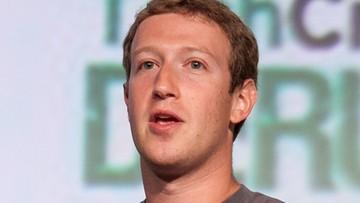 Mark Zuckerberg: popełniliśmy błędy ws. Cambridge Analytica