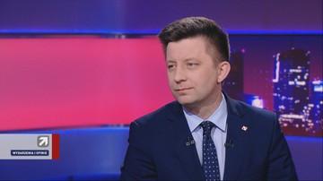 Dworczyk: muszę przeprosić, że do prezydenta nie dotarła pełna informacja o okrągłym stole