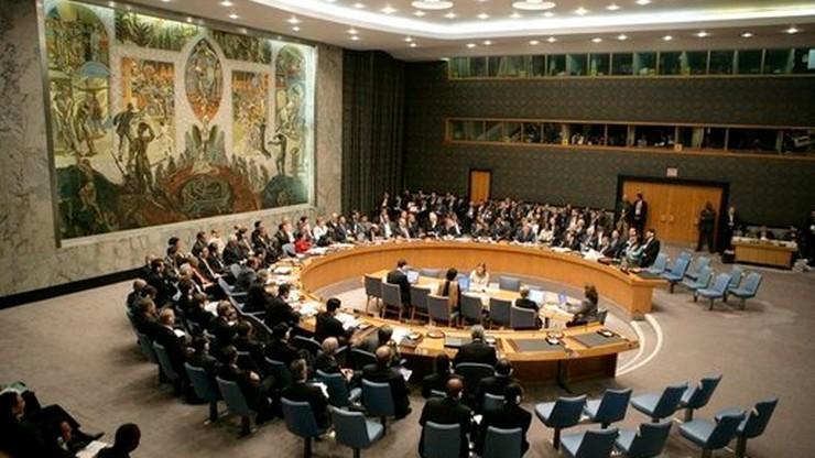 Rada Bezpieczeństwa ONZ spotka się w piątek w celu omówienia sytuacji w Strefie Gazy