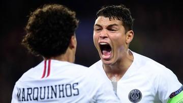 Thiago Silva zagra w Chelsea!