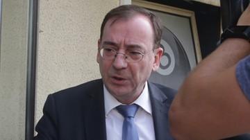 PO wnioskuje o wyłączenie z nadzoru nad śledztwem ws. KNF koordynatora służb specjalnych