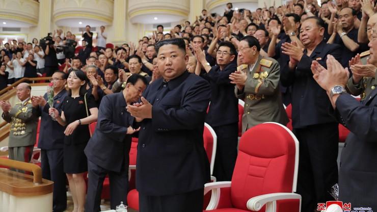Kolejna próba balistyczna Korei Płn.