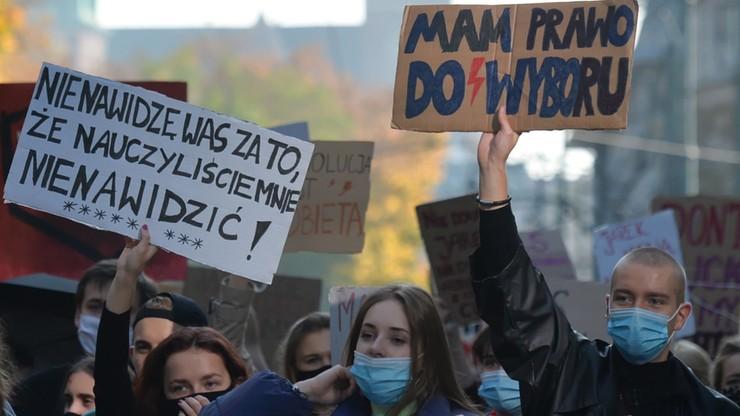 Prokurator krajowy Bogdan Święczkowski polecił śledczym, jak postępować w czasie protestów
