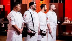 Top Chef - sezon 7, odcinek 1