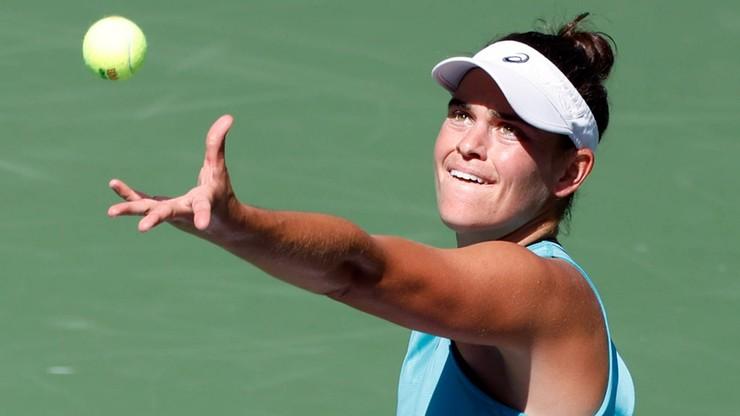 US Open: Życiowy sukces Jennifer Brady