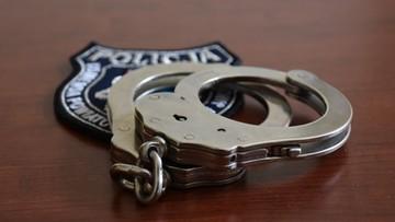Policjanci zatrzymali poszukiwanego listem gończym. 33-latek w areszcie