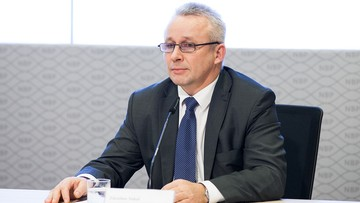 Prezydent odwołał Zdzisława Sokala z funkcji swego przedstawiciela w KNF