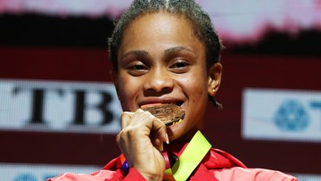 Zarzut dopingowy wobec mistrzyni świata wycofany