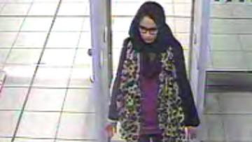 """19-letnia """"panna młoda dżihadu"""" pozbawiona brytyjskiego obywatelstwa"""