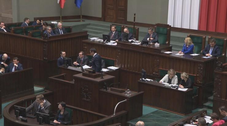 Maciej Zaborowski nowym sędzią Trybunału Stanu. Zasiada w radach nadzorczych spółek Skarbu Państwa