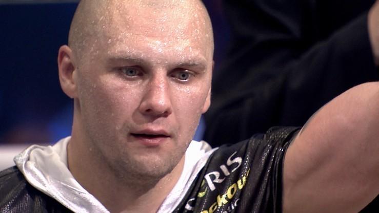 Trzy walki o pasy na bokserskiej gali w Londynie z udziałem Krzysztofa Głowackiego
