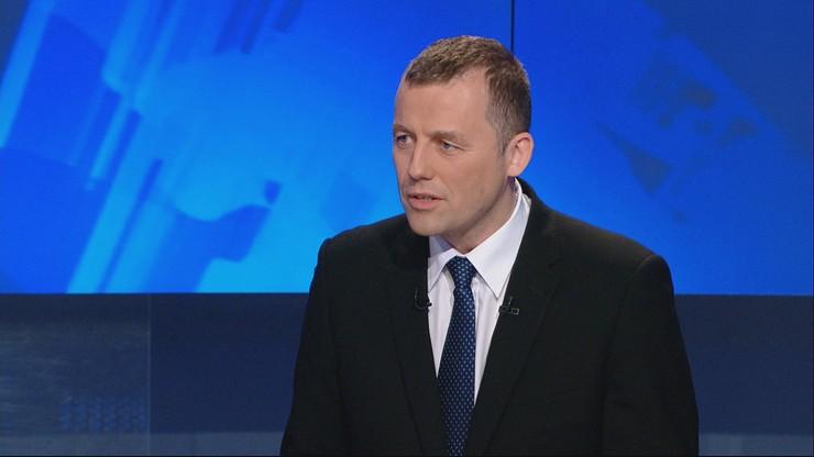 Mikołaj Wild został prezesem spółki Centralny Port Komunikacyjny